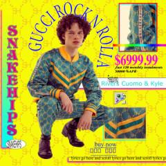 Gucci Rock N Rolla (Single) - Snakehips