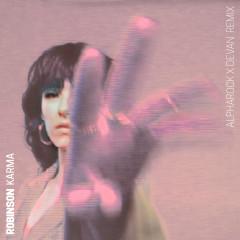 Karma (Alpharock & Devan Remix)