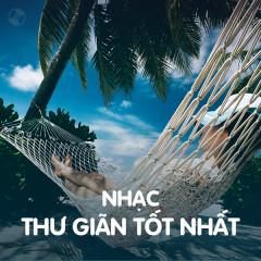 Nhạc Thư Giãn Tốt Nhất - Various Artists