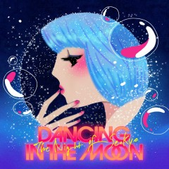 Dancing in the Moon (Single) - The Night Of Seokyo