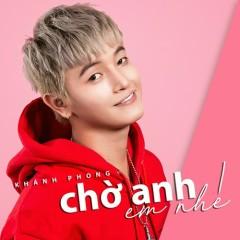 Chờ Anh Em Nhé (Single)