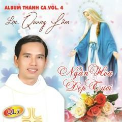 Ngàn Hoa Đẹp Tươi - Lm. Quang Lâm