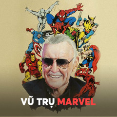 Vũ Trụ Marvel - Various Artists