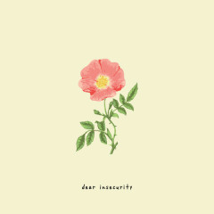 Dear Insecurity (Single) - Gnash