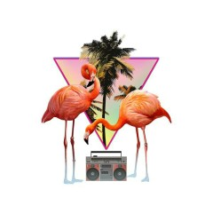 Revolution - EC Twins,Guordan Banks