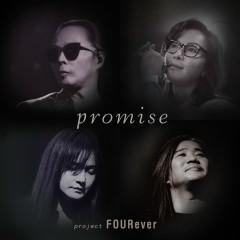 Promise (Single) - FOURever