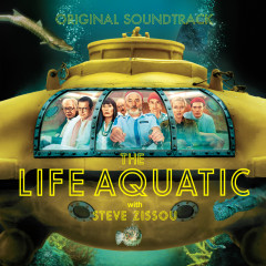 The Life Aquatic with Steve Zissou - Various Artists