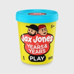 Play (Single) - Jax Jones, Years & Years