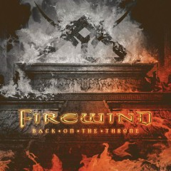 Back on the Throne - Firewind
