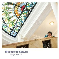 Musees de Sakura - Sakura Tange