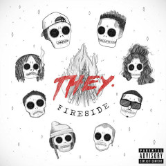 Fireside (EP) - THEY.