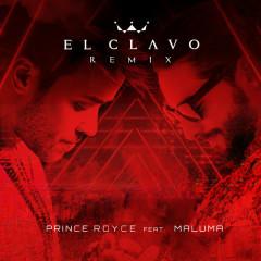 El Clavo (Remix) - Prince Royce