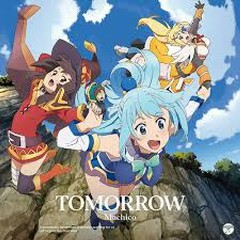 TOMORROW - Machico