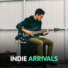 Indie Arrivals - Various Artists