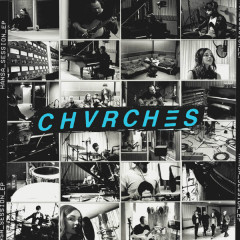 Hansa Session (EP) - CHVRCHES