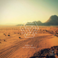 Feel It (Single)