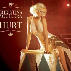 Hurt (EP) - Christina Aguilera