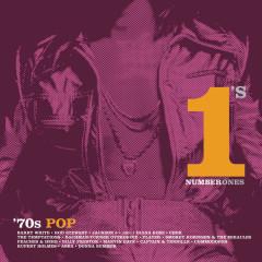 '70s Pop #1's - Various Artists