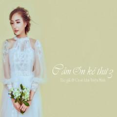 Cảm Ơn Kẻ Thứ Ba (Single) - Lâm Triệu Minh