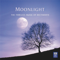 Moonlight - The Timeless Music Of Beethoven - Various Artists