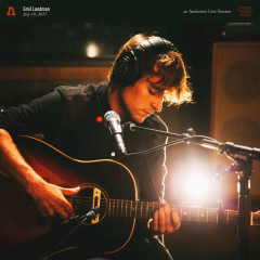 Emil Landman On Audiotree Live (Audiotree Live Version) - Emil Landman