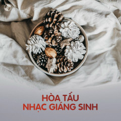 Hòa Tấu Nhạc Giáng Sinh - Various Artists