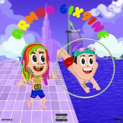 Bozoo (Single) - Armoo, 6ix9ine