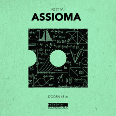 Assioma (Single) - Bottai