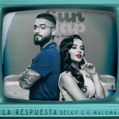 La Respuesta - Becky G, Maluma