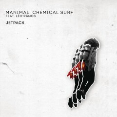 Jetpack (Single)