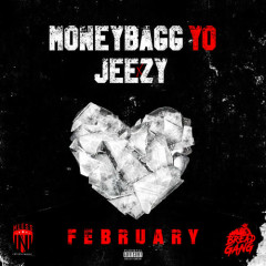 FEBRUARY (Single) - Moneybagg Yo
