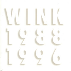 Wink Memories 1988-1996 CD2
