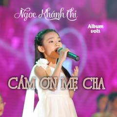 Cảm Ơn Mẹ Cha (EP)