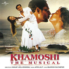 Khamoshi- The Musical - Various Artists