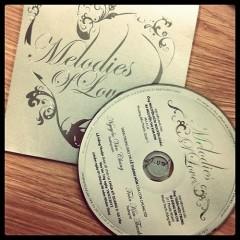 Melodies Of Love (Tuyển Tập Hòa Tấu Những Nhạc Phẩm Của Nguyễn Văn Chung) - Nguyễn Văn Chung