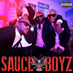 Sauce Boyz (Single) - The Diplomats