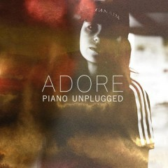 Adore (Piano Unplugged) - Amy Shark