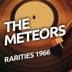 The Meteors - Rarietes 1966