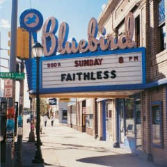 Sunday 8pm / Saturday 3am - Faithless