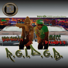 R.G.L.D.G.B. (Single) - Macc Dundee