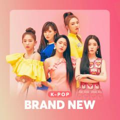 K-Pop Brand New - Various Artists