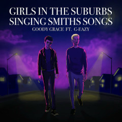 Girls In The Suburbs Singing Smiths Songs (Single)