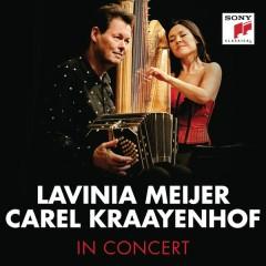 Hello Stranger (Live) - Lavinia Meijer,Carel Kraayenhof