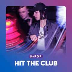 Hit The Club - Various Artists