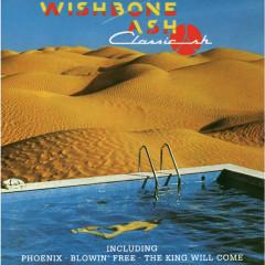 Classic Ash - Wishbone Ash