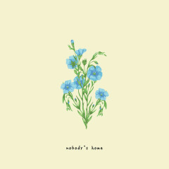 Nobody's Home (Single) - Gnash