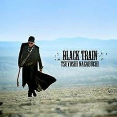 Black Train - Tsuyoshi Nagabuchi