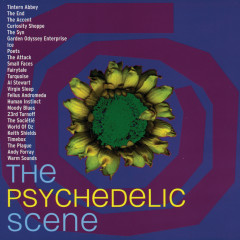 The Psychedelic Scene - Various Artists