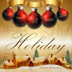 A Classic Holiday...Presented by MBK - Various Artists