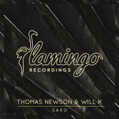 Saxo (Single) - Thomas Newson, Will K